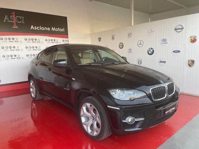 BMW - X6 - xDrive30d Futura