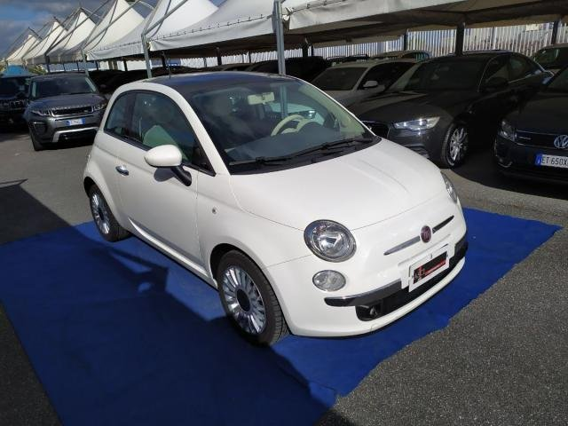 Fiat 500 1.3 Multijet 16V 95cv Lounge