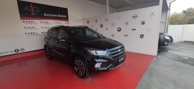FORD - Kuga - 1.5 TDCI 120 CV S&S 2WD ST-Line