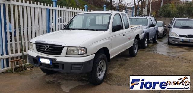 MAZDA - B 2500