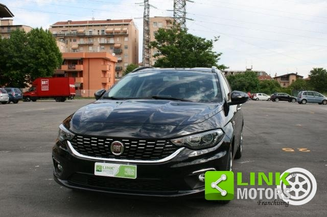 FIAT - TIPO - 1.6 MJT S&S DCT SW LOUNGE